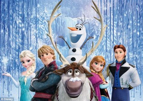 download video film frozen 2 frozen 2 officially announced by disney daily mail online