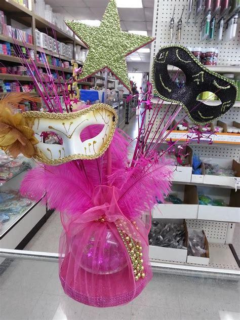masquerade centerpieces mysterious masquerade masks