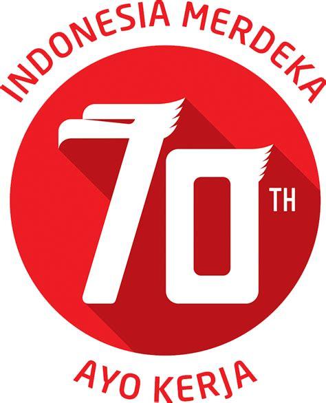 spanduk hut ri ke 70 tahun 2015 contoh desain spanduk