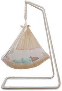 Stand Up Baby Swing Amby Air Baby Hammock Free Standing Baby Hammock