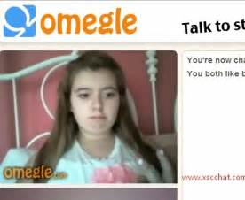 Omegle chat girls only party tube dresses