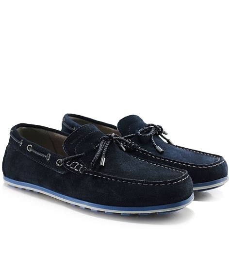 boat shoes geox geox suede mirvin boat shoes jules b