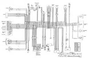 kawasaki mule 610 wiring diagram gallery diagram design ideas