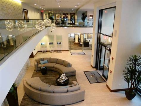 Amenities Of Apartment Complex Residents Move Into Orland Park S New Luxury