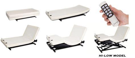 adjustable beds goldenrest adjustable beds mattresses accessories