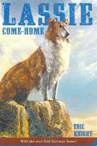 lassie come home lassie come home eric macmillan