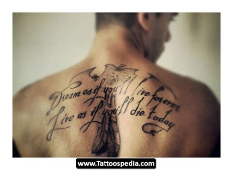 italian tattoo quotes for men design idea quotes for 09