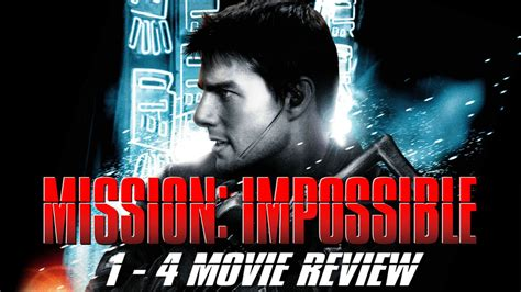 Mission Impossible 1 by Cinema Savvy Podcast Mission Impossible 1 4