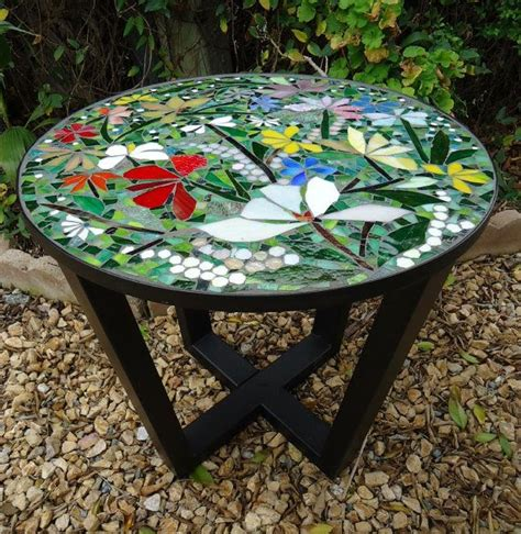 Mosaic Patio Table Top 13 Best Ideas About Table Top Ideas On Mosaic Wall The Mosaic And The Giving Tree