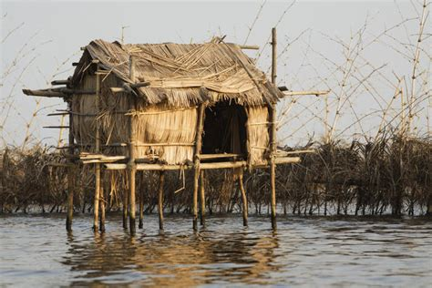 house on stilts benin image gallery lonely planet