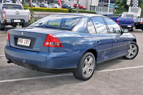 Help Search For Executive 2002 Holden Commodore Vy Executive