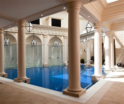 Bath Spa 5 Hotel And Luxury Spa In Bath Gainsborough Bath Spa