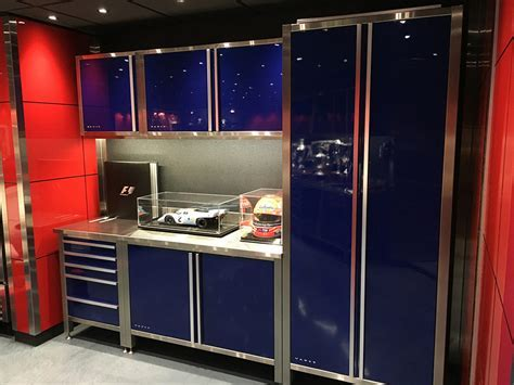 Professional Series Cabinets by VAULT®   Project Gallery