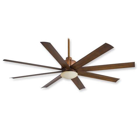 Minka Aire F844 Dk One Light Distressed Koa Ceiling Fan Minka Aire Slipstream Ceiling Fan Distressed Koa 65 Inch Fan With Eight Blades F888 Dk Modern