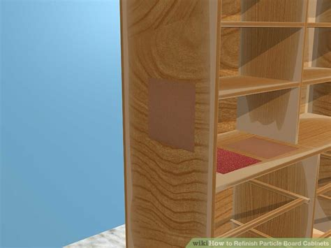 Particle Board Cabinet Doors China Particle Board Particle Board Cabinet Doors