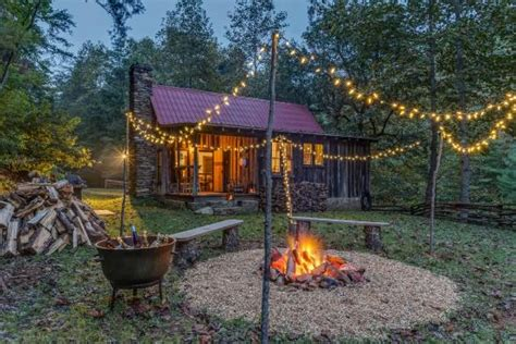 Best Cabin Rentals Jme Retreat At The Cohutta Reserve Picture Of Mountain
