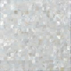 Wholesale Backsplash Tile Kitchen Wholesale Mother Of Pearl Tile White Square Shell Tiles