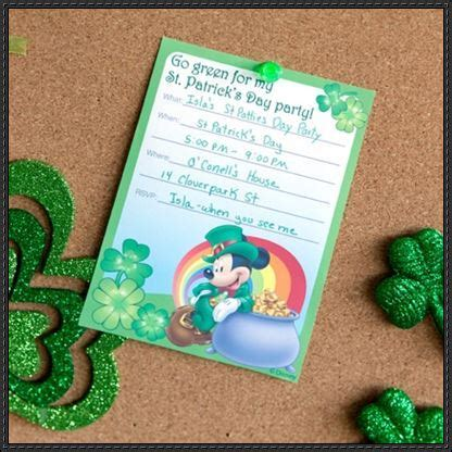 st s day invitation card templates free invitation papercraftsquare free papercraft
