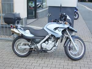 Bmw Motorrad Chemnitz by Motorrad Bmw 650 Gs Gebraucht In Chemnitz Ot Gr 252 Na Kfz