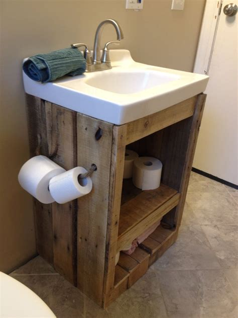 wood bathroom best 25 reclaimed wood bathroom vanity ideas on pinterest