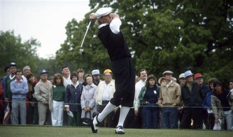 payne stewart golf swing video payne stewart golf swing video