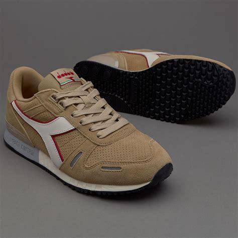 Harga Tas Merk Atmosphere sepatu sneakers diadora titan premium beige cornstalk
