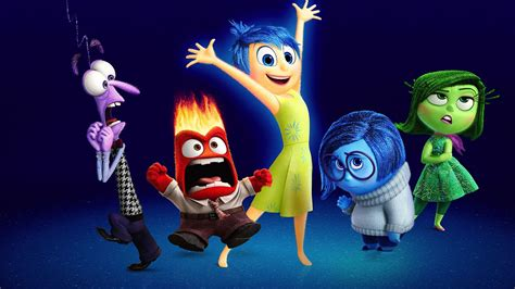 film animasi walt disney 2015 24 inside out wallpapers hd download
