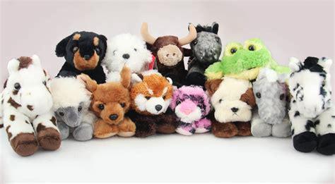 stuffed animal collection 5 ways to display stuffed animals