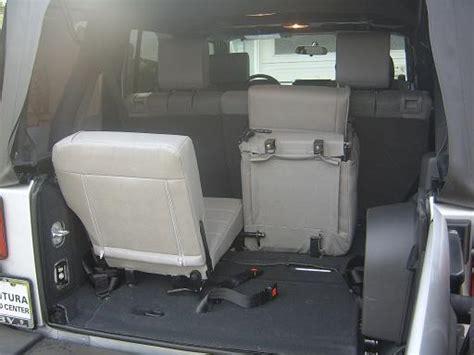 Jeep Grand Seating Capacity 7 7 Passenger Rubicon