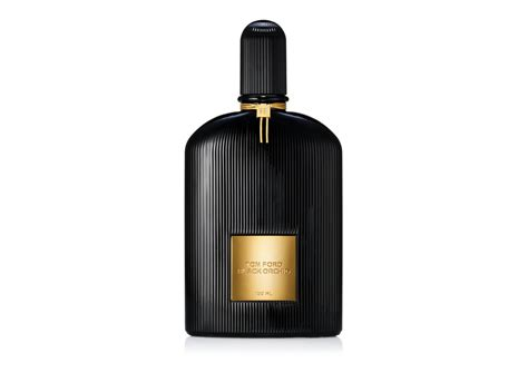 Tomford Black tom ford black orchid fragrance review