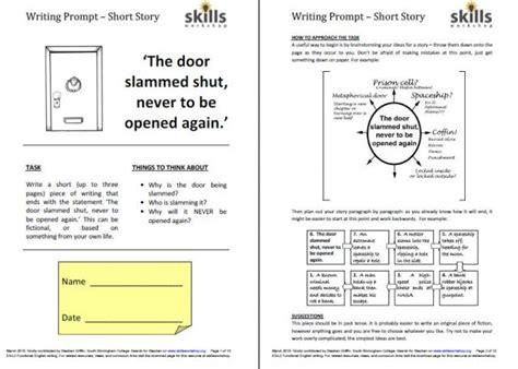 new year story writing frames writing frame skills workshop