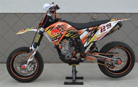 Ktm 450 Motard Store Rosciano Moto Gt Produzione E Vendita Pit Bike
