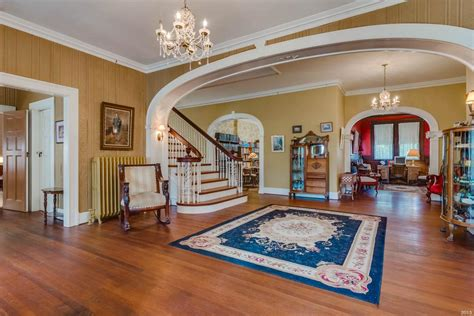 Formal Dining Room Sets For Sale by Falicon Mansion One Of The Most Impressive Historic Homes