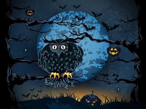 weekend ipad wallpapers halloween themed ipad insight
