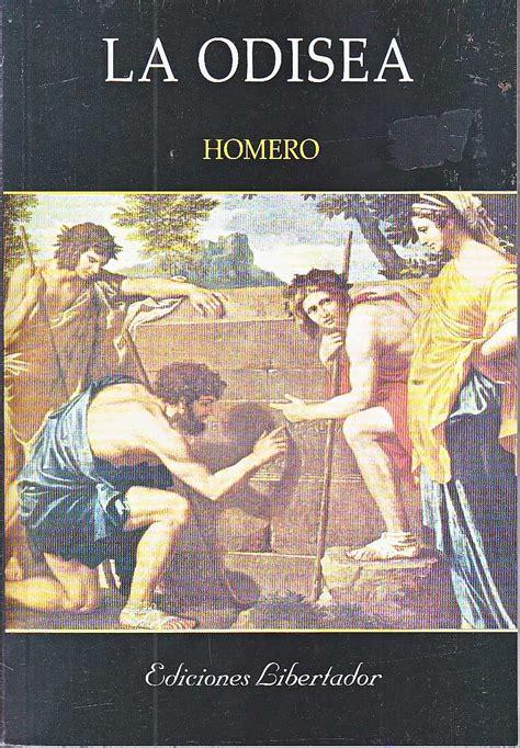 Imagenes Visuales De La Odisea | baja libros epub pdf homero la odisea