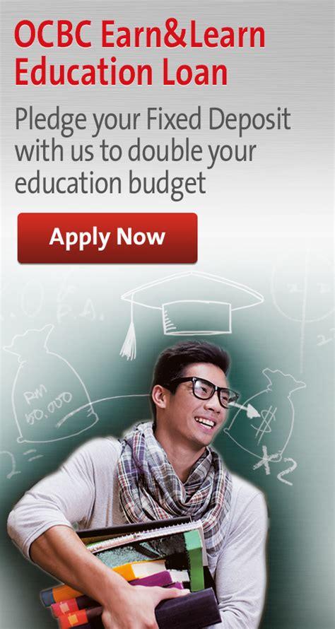 ocbc malaysia housing loan education loan best to apply online ocbc malaysia
