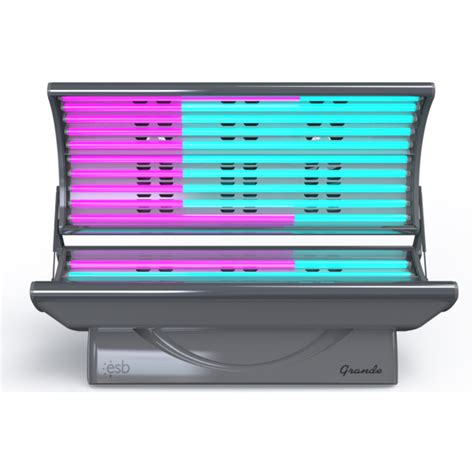 tanning bed facts residential commercial tanning bed information