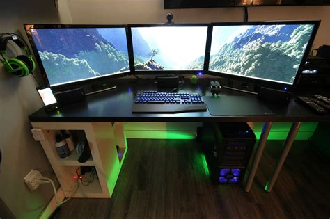 Gaming Setup gamingshrines a place to submit your gaming setup