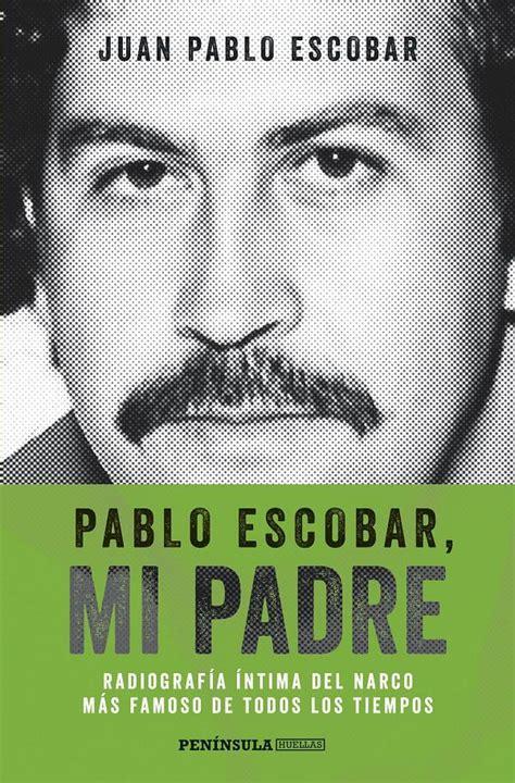 descargar el libro pablo escobar mi padre pdf epub