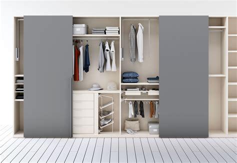 fare un armadio consigli per l arredamento come si posiziona un armadio