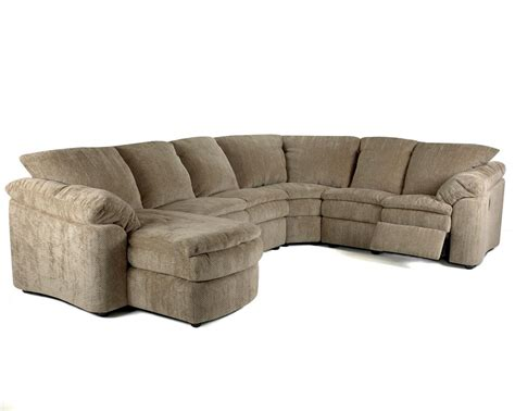 right arm sofa left arm chaise klaussner legacy right arm reclining loveseat and left arm