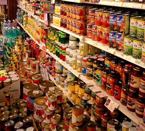 Prepper Pantry by 25 Must Survival Foods In Your Pantry Emergency