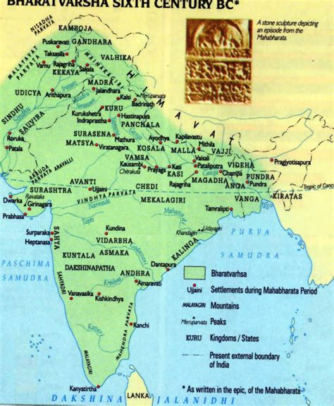 Ancient Maps India Timeline Ramayana Mahabharata Ramanis Blog | ancient maps india timeline ramayana mahabharata ramani