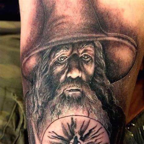 gandalf tattoo 62 amazing gandalf tattoos nsf