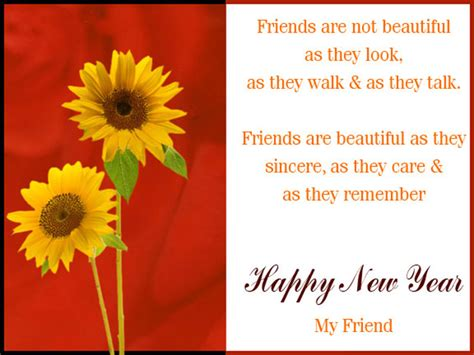new year card message new year greeting cards new year greetings on rediff pages