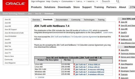 how to install netbeans in ubuntu install netbeans ide 7 4 on ubuntu 13 10 or linux mint 16