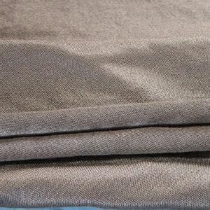 heat resist stainless steel  fiber woven fabricid