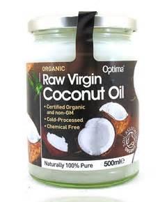 Coconut By Optima 500ml ransom aloe pura optima organic coconut pakcosmetics