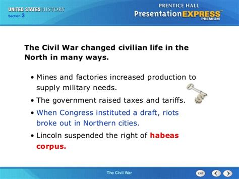 chapter 13 section 1 changing ways of life us history ch 3 section 3 notes