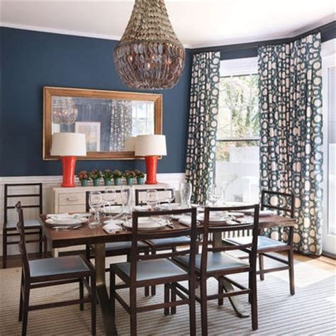 blue dining room curtains 32 best images about blue dining room another time on
